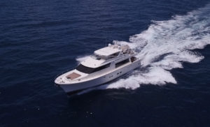 85' Pacific Mariner 2005 LIVY LOU